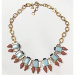 J Crew Statement necklace southwest style